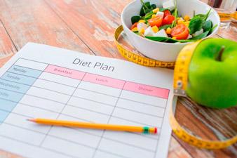 Зачем нужен Дневник похудения при похудении