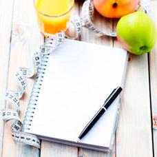 Дневники похудения