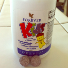витамины Forever kids (США)