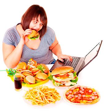 Как питаться на работе перекусы