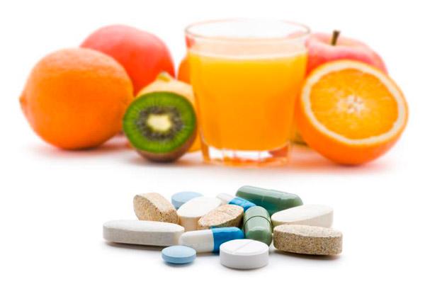 Самодиагностика Каких Витаминов Вам не хватае