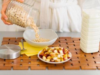 Как готовить овсянку для похудения