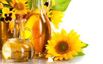 Подсолнечное масло вред и польза