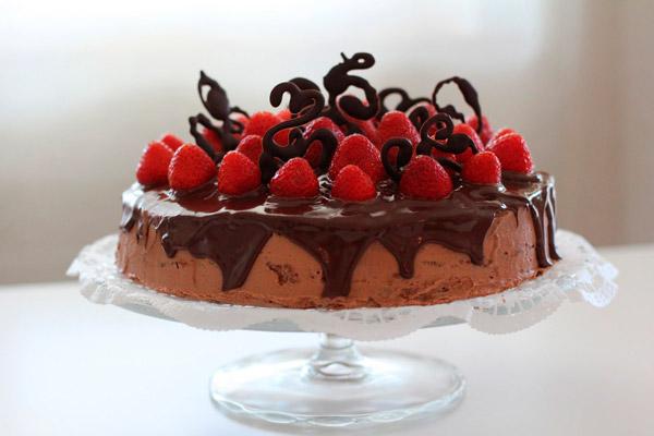 Торт на ПП