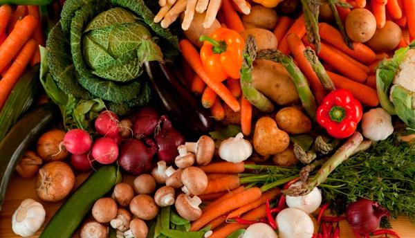 Что такое Углеводные продукты