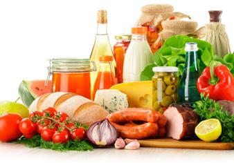 Незаменимые аминокислоты в продуктах питания