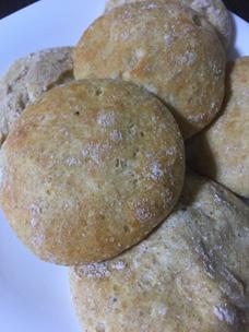 Рецепт приготовления полезных сырников с амарантом в духовке