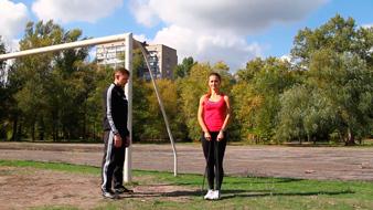 как тренироваться со жгутом