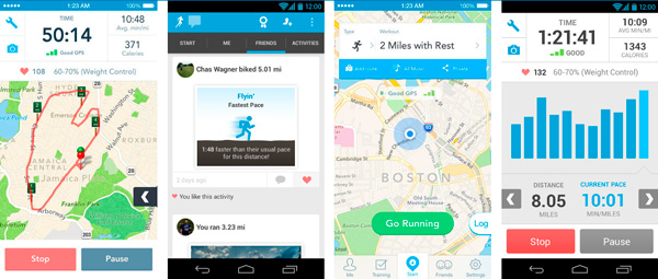 runkeeper-screenshots-ekran