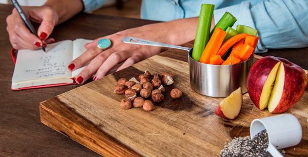 Как считать калории блюд