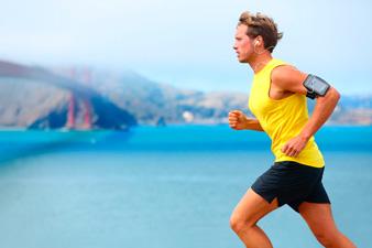 Контроль питания и физической активности при помощи телефона
