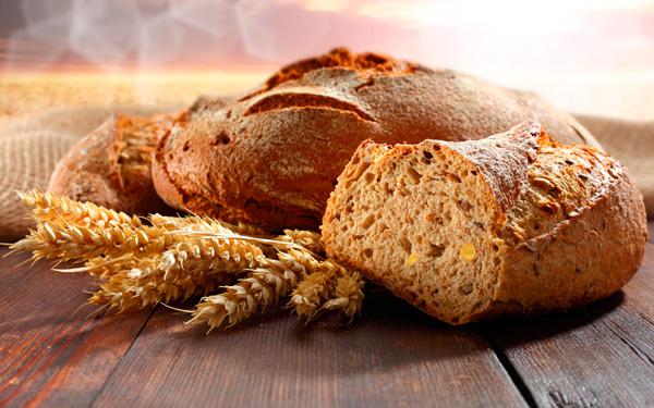 Правильный хлеб для похудения