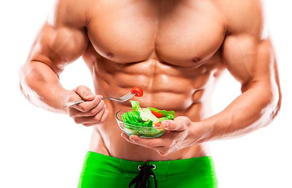 Как питаться во время физических нагрузок