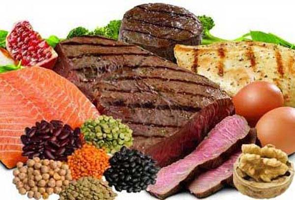 какой вред несет избыток белка